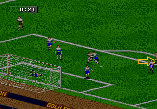 Download Fifa 97 Game Setup direct Link