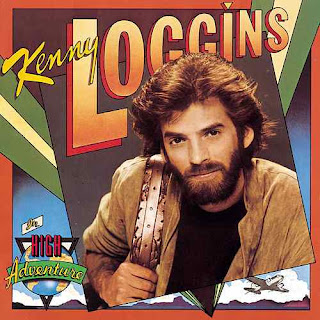 Heart to Heart by Kenny Loggins (1983)