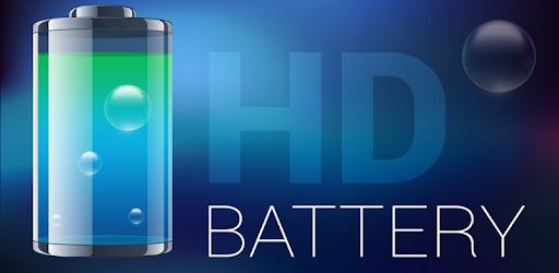 تنزيل تطبيق Battery HD Pro APK للاجهزة الاندرويد النسخة المدفوعة باخر تحديث