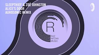 Lyrics Alice's Door - Sleepthief & Zoë Johnston