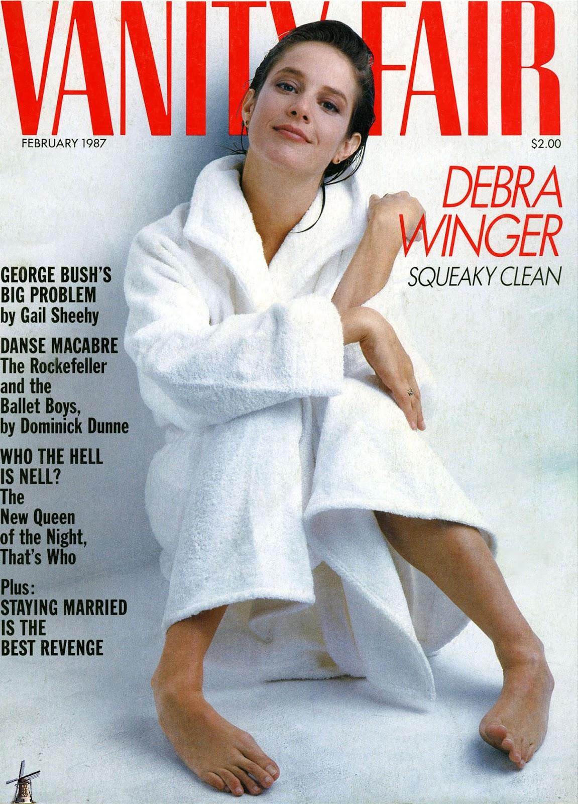 Ed S Attic Debra Winger Photo S