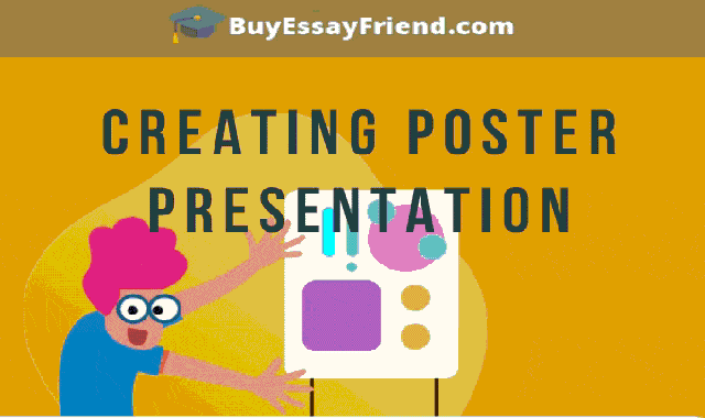 How Poster Presentations Help to Present Science #infographic