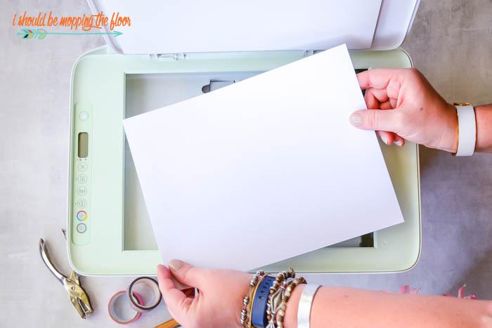 Gelato Printer