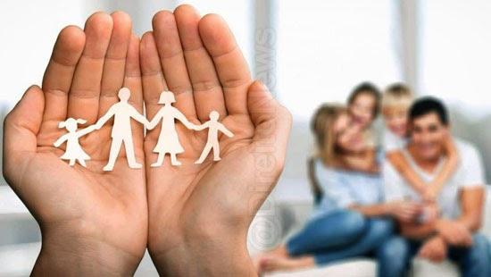 sim casamento uniao estavel familia ideal