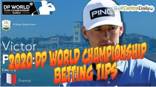 dp world golf betting forum