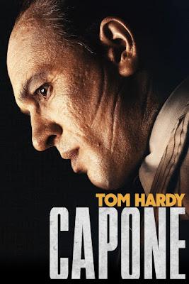Capone [2020] [DVD R1] [Latino]