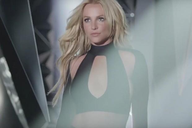 Britney Spears estrenará 'Private Show' antes que 'Make Me (Ooh)'