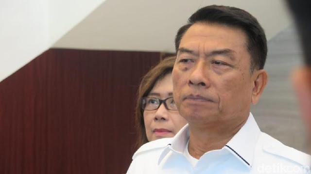 Pengacara HRS Kukuh 'Pencekalan' atas Permintaan RI, Ini Respons Istana