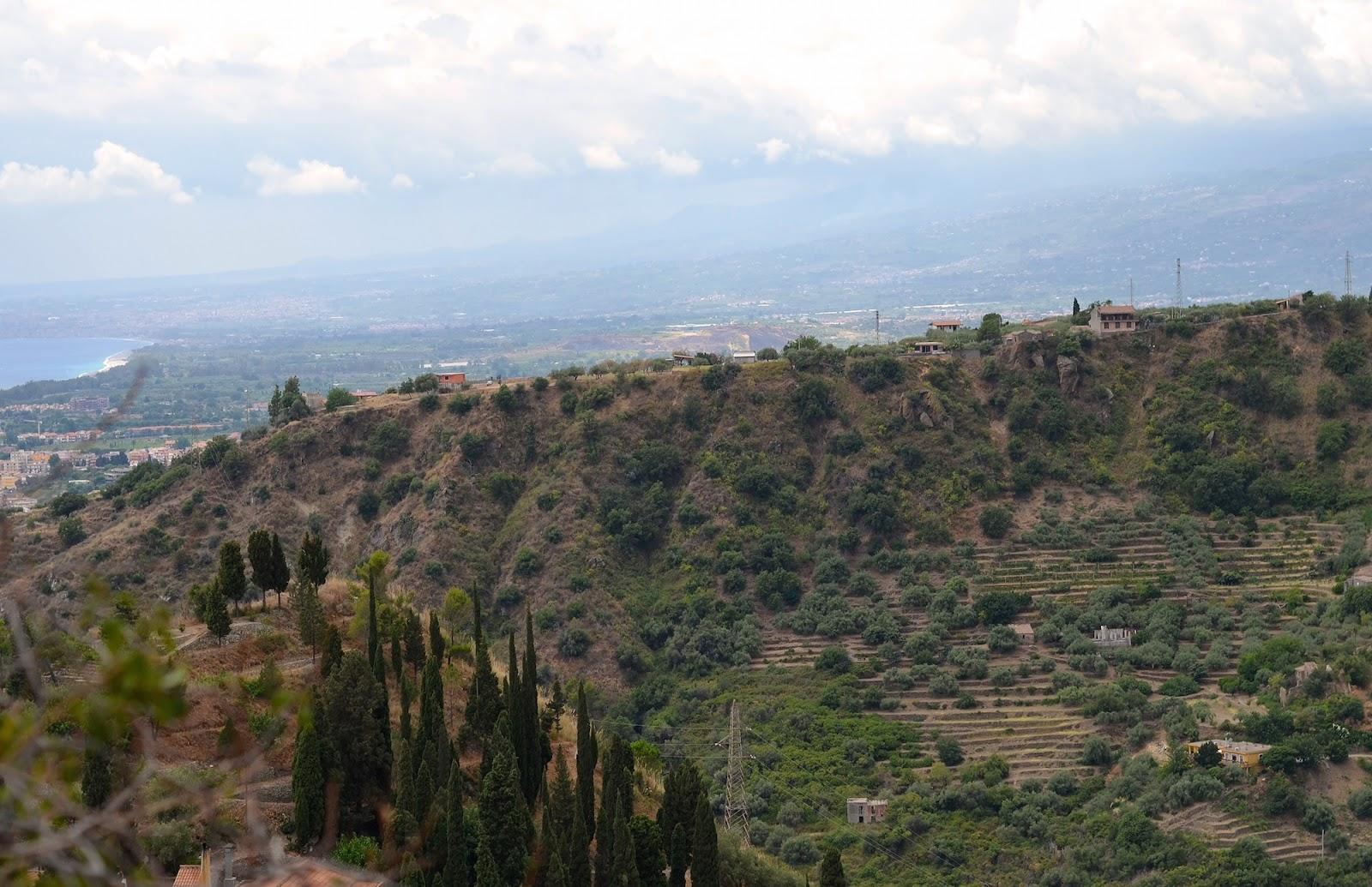 wakacje | sycylia | taormina
