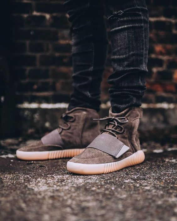 29c1d67381982 Kanye West s 750 Boost returns for the fall with the release of the adidas  Yeezy Boost 750