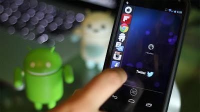 تطبيق Glovebox لاضف إلى هاتفك  القائمة الجانبية الموجودة في هاتف جالاكسي s7 لتصفح التطبيقات دون فتح قفل الهاتف  بسهولة