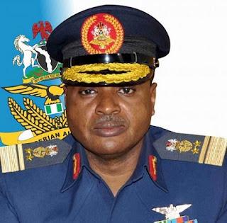 Air Marshal Sadiq Abubakar