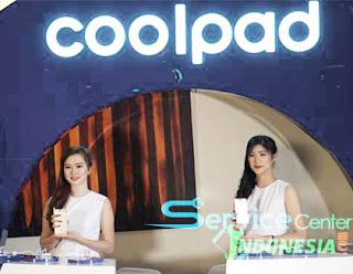 Service Center Coolpad di Bandung