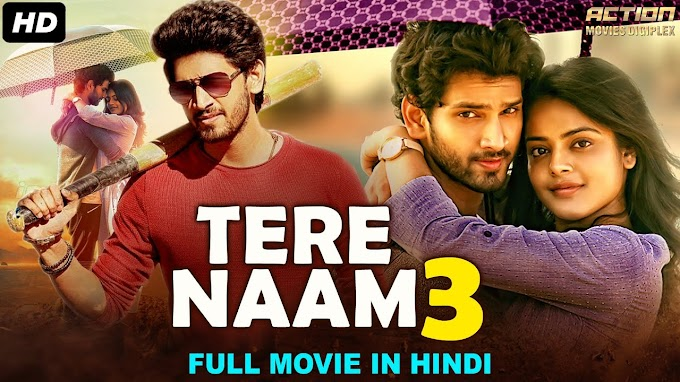 Download Tere Naam 2 (2020) Hindi Dubbed Full Movie New South Indian Hindi Dubbed Movies