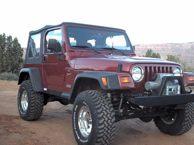 2011 Jeep Wrangler Wiring Diagrams