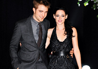 Robert Pattinson and Kristen Stewart Relationship Timeline