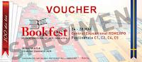 Castiga vouchere de 100 de lei la Bookfest