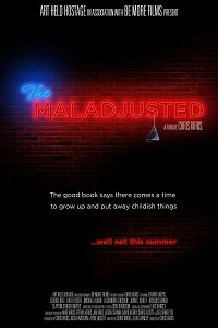 Watch The Maladjusted Online Free in HD