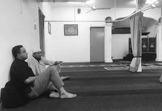 KPK Tepis Isu Liar di Balik Foto Berdua Novel dan Anies Baswedan