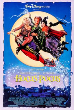 Hocus Pocus '90s movie