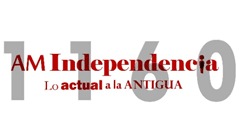 Radio Independencia AM 1160