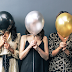 Ήλιον για μπαλόνια: 5 πράγματα που δεν ήξερες!