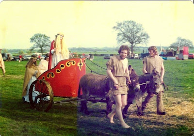 Some Photos from the Archives ~ Leighton Buzzard Young Farmers