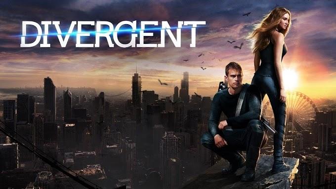 [Recenzie] Seria Divergent - Volumul I - Veronica Roth
