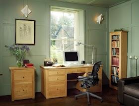 Tips Memilih Meja Kerja dan Kantor