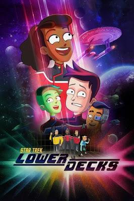 Star Trek: Lower Decks S01 Dual Audio [Hindi 5.1ch – English 5.1ch] WEB Series 720p HDRip ESub x264