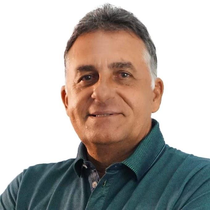 Prefeito Eleito de ANGICOS, Pinheiro Neto sofre acidente na Reta Tabajara