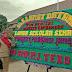 Penilaian Lomba Sekolah Sehat Tingkat Provinsi Jambi di SMP Rujukan 1 Tebo