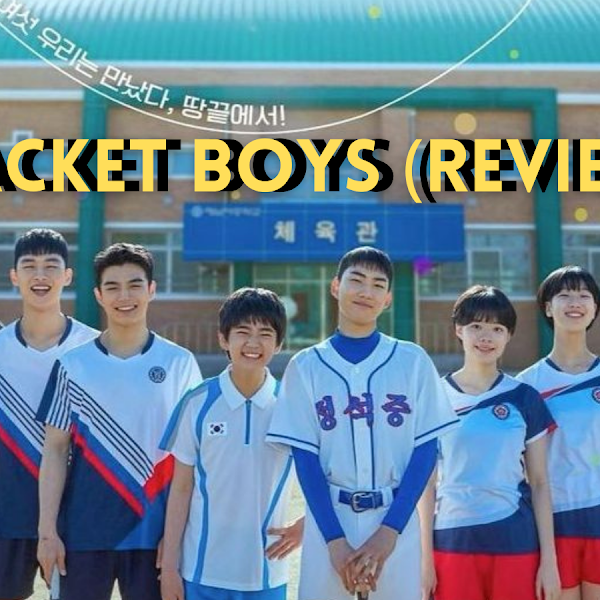 Racket Boys (Review)
