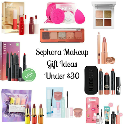 Sephora Holiday Gift Guide