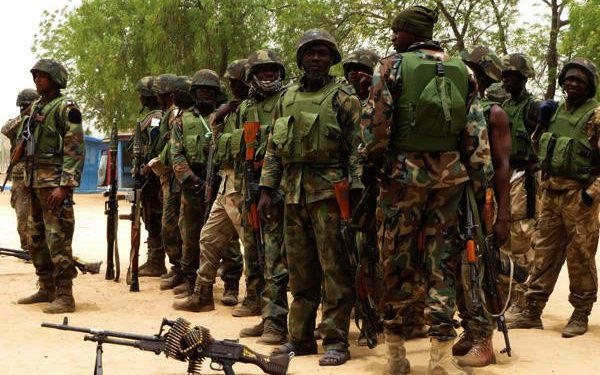 Army renames Operation Egwu Eke