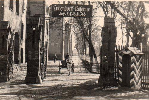 Studiengruppe Naturalismus Erich Ludendorff Und Dsseldorf