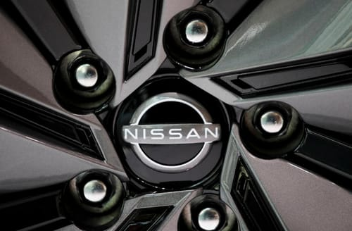 Nissan has not negotiated electric vehicles with Apple