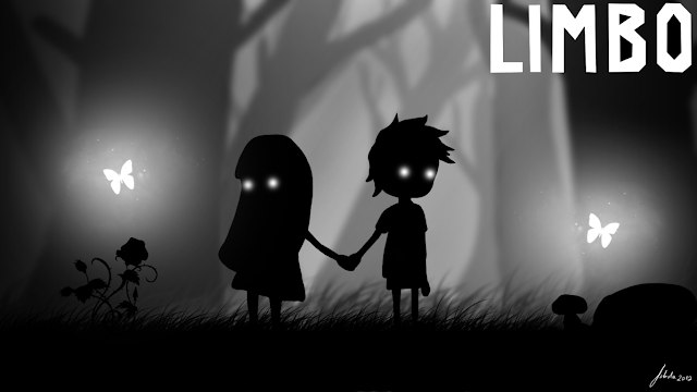 Limbo Apk + Data Full Version 1.9 Di Android [All Android Version]