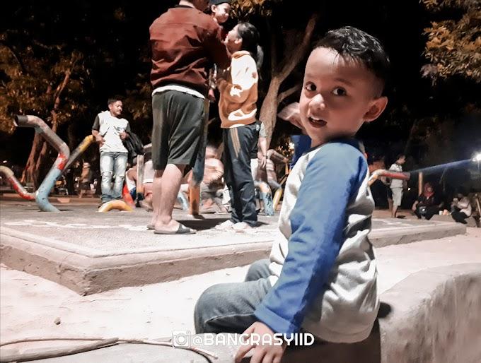 Lapangan Puputan Badung, Taman Kota Bernilai Sejarah
