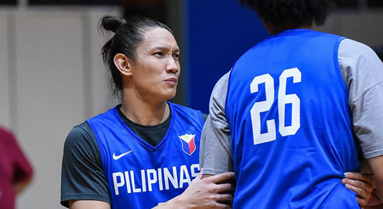 Box Score List: Philippines vs Qatar 2019 FIBA World Cup Qualifiers Asia