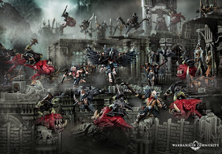 Corvus Cabal Preview - Faeit 212: Warhammer 40k News and Rumors