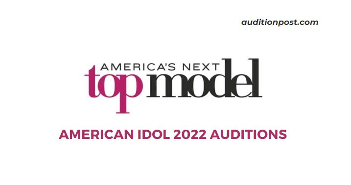 American Idol 2022 Auditions