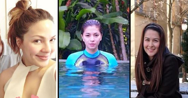 MUST SEE: No Makeup Look Of Your Favorite Celebrities Will Surely Surprise You