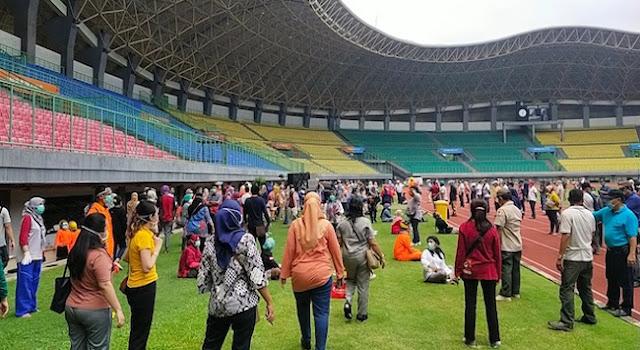 Ravid Test Massal di Bekasi Dianggap Ngaco, Berpotensi Tularkan Corona