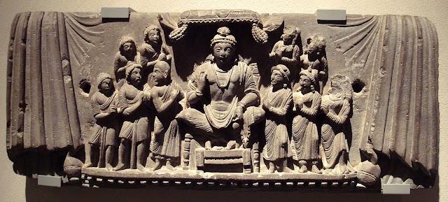 Rethinking classical yoga: the 'other' yogaśāstra