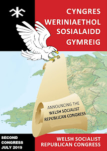 Great Unrest Group towards a Welsh Socialist Republican Congress