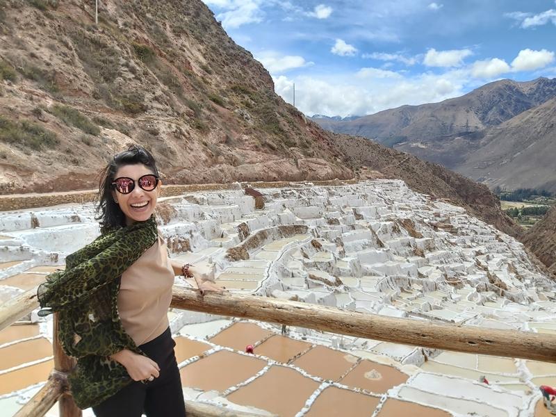 Maras e Moray: Tudo sobre o passeio saindo de Cusco