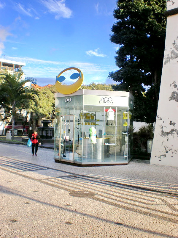 Fátima Lopes design