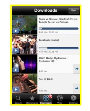 Facebook Video Downloader App - DaftarEmail com
