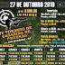 IV Torneio de Carabina de Pressão será dia 27 de outubro em Ruy Barbosa.